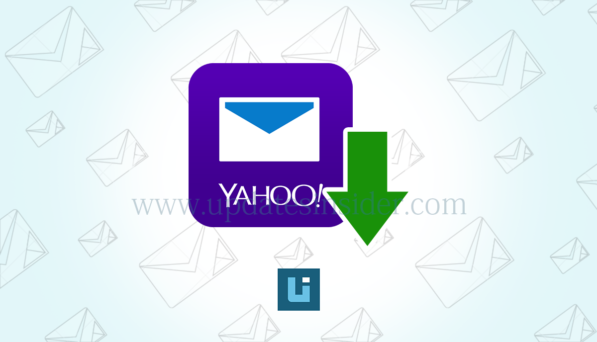 save-yahoo-email-messages