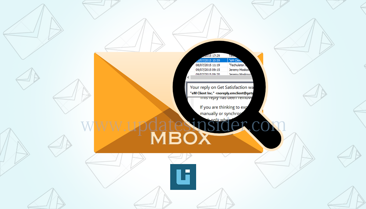 Best MBOX Viewer Tool of 2019 – Free, Portable, View & Open MBOX File