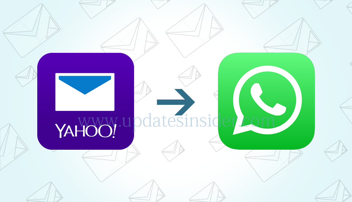 send-yahoo-email-to-whatsapp