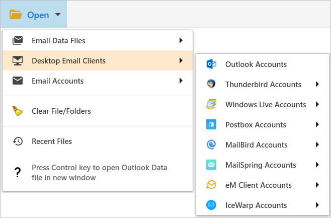 best email client archiving solution