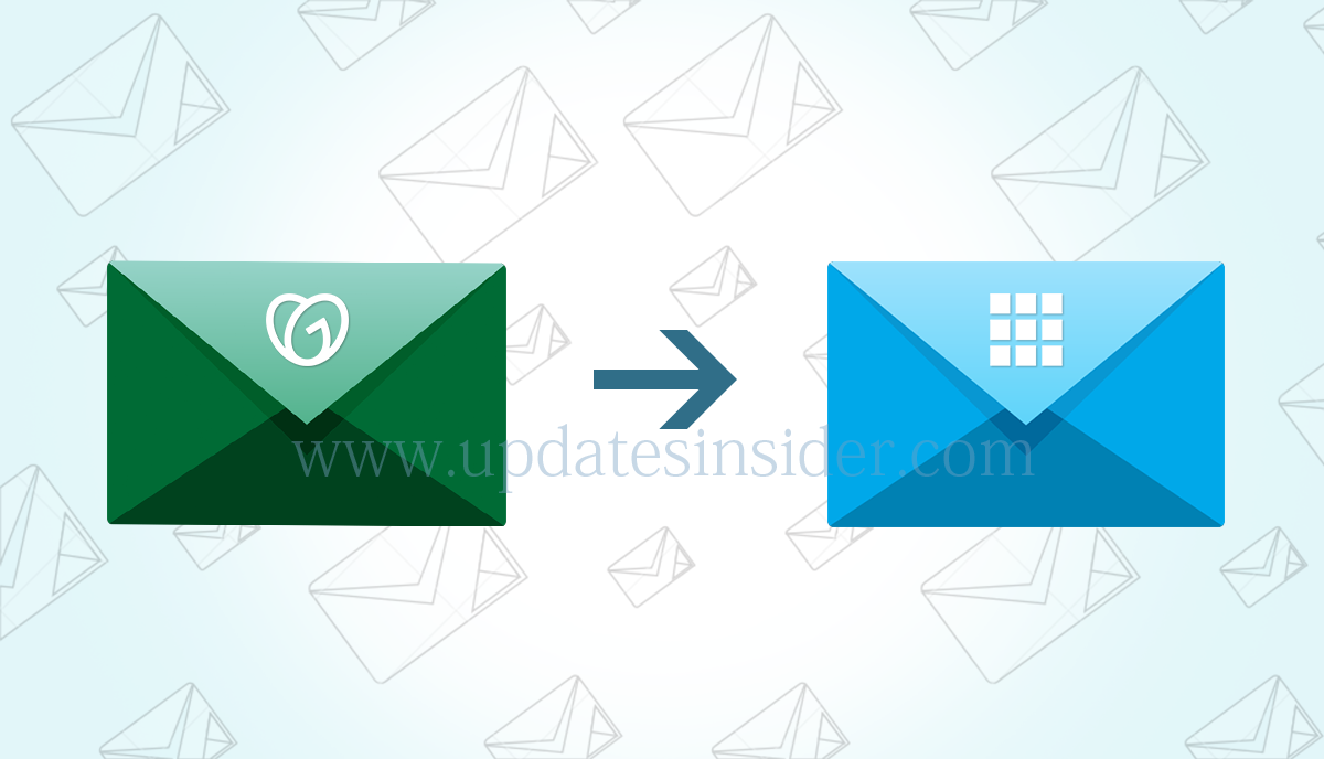 transfer-email-from-godaddy-to-bluehost